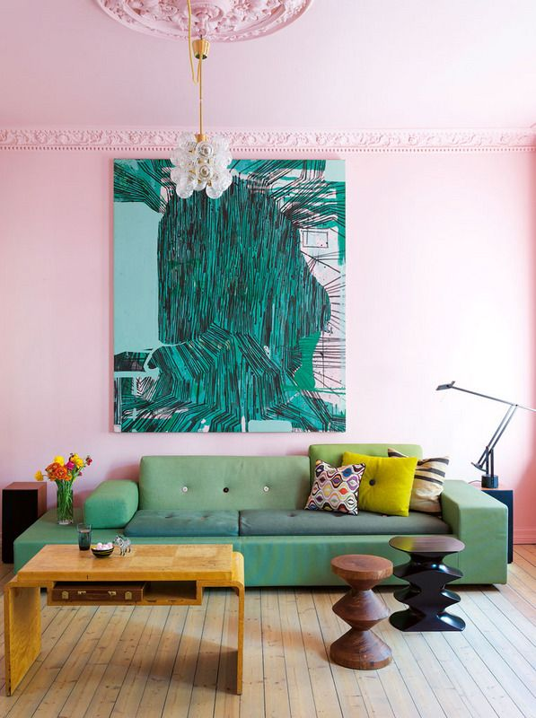 rosa verde 04