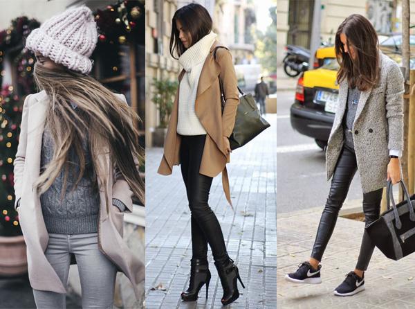 inverno casaco